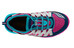 Keen Versatrail Shoes Children poseidon/very berry